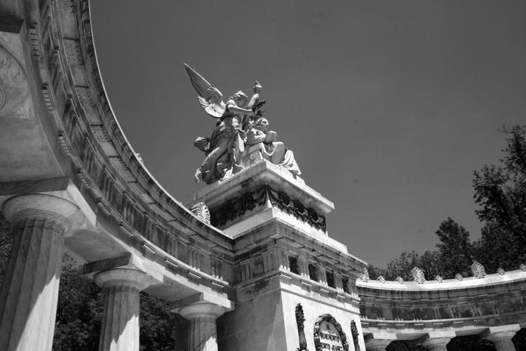 Juárez recordado