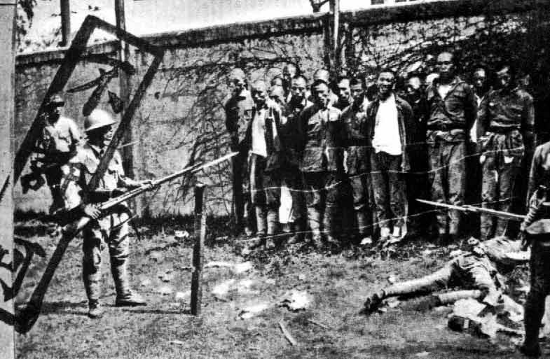 Nanking, 1937