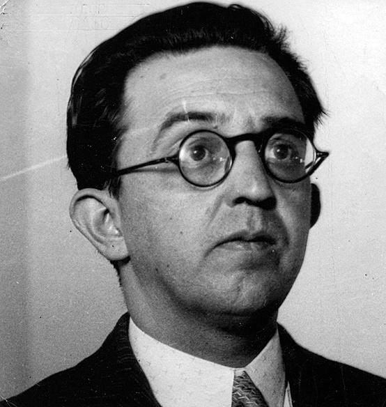 Alfonso Caso