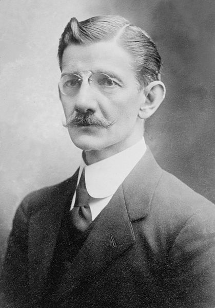 Emilio Rabasa