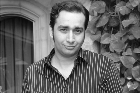 Enrique Sada Sandoval.