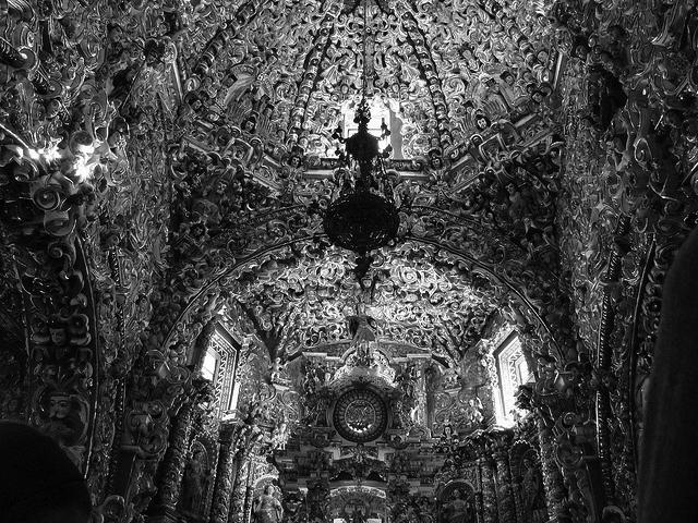 Santa María Tonanzintla
