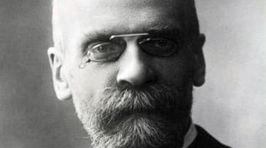 Émille Durkheim