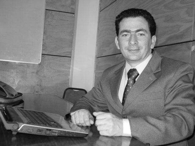 Sergio Tobón y Tobón