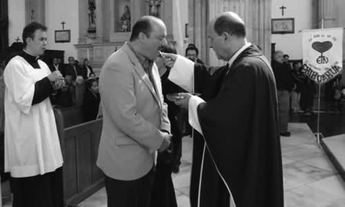 El gobernador católico.