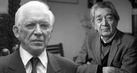 Pérez Gay y Martínez Verdugo. (Collage tomado de Efektonoticias.com.)