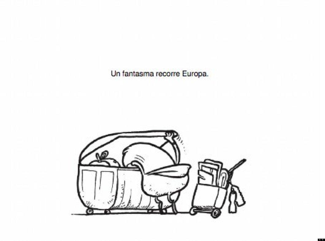 Ilustración de Aleix Saló