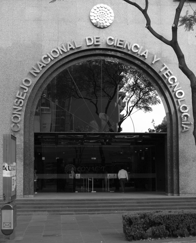 El Consejo Nacional de Ciencia y Tecnología (Conacyt). Opacidad.