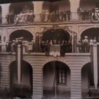 A la UNAM en su cumpleaños