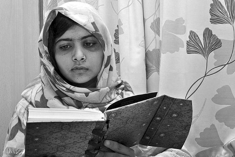 Abogada de la educación (Foto: AFP.)