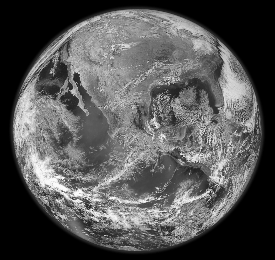 A la espera de una transformación (Foto: NASA)