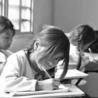 Pobreza educativa en México