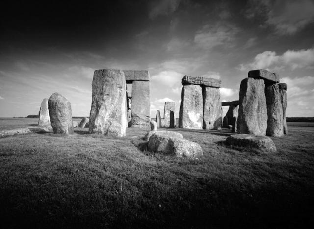 Vieja forma de comprender el mundo. (Foto: http://www.english-heritage.org.uk)