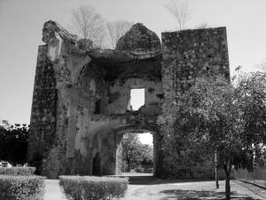 Para la arqueología novohispana. Rosario, Sin. (Foto: www.sinaloaenlinea.com.)