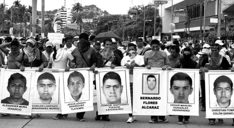 Para evitar su desaparición. (Foto: AFP.)