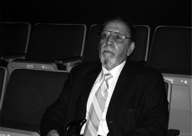 Moisés González Navarro