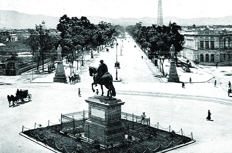 Monumentos como fuentes didácticas  El Presente del ...