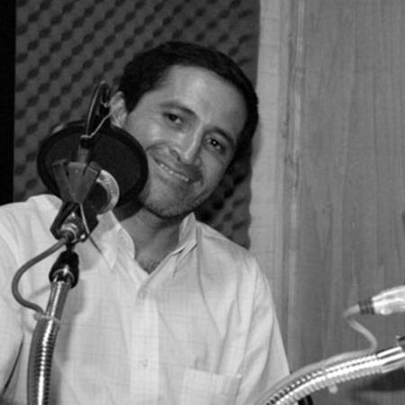 Rodrigo Núñez Arancibia en 2010. (Foto de Raúl López para Cambio de Michoacán)