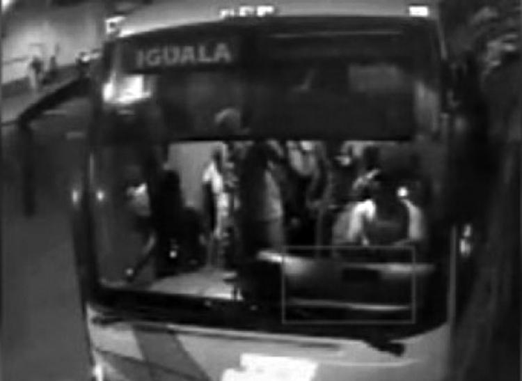 El quinto autobús