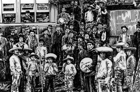Poeta en Veracruz