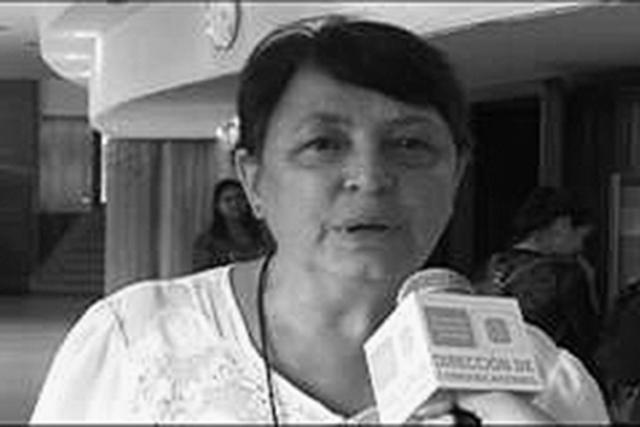Ivonne Suárez Pinzón