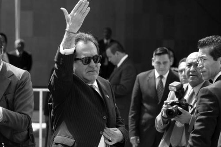 Juan Armando Hinojosa Cantú. (Foto: MTV.)