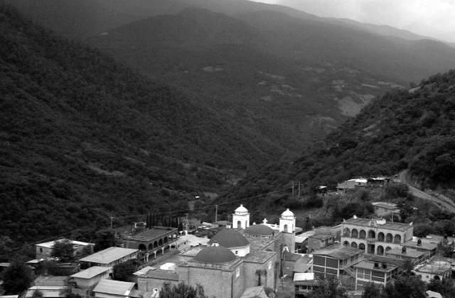 San Pedro el Alto, Oaxaca. (Foto tomada de aquí.)