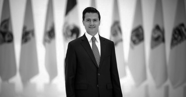 Historiador de la república. (Foto: Presidencia de la república.)