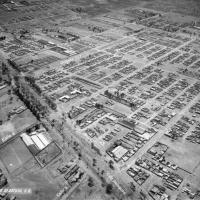 Ciudad y colonias proletarias