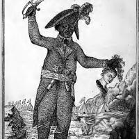 """La cuestión """"africana"""", ca. 1800"""