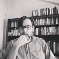 Carta 5. Luis Fernando, el de la Veracruzana (I)